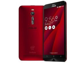 Asus Zenfone 2 Red 4GB/64GB - vystavený kus